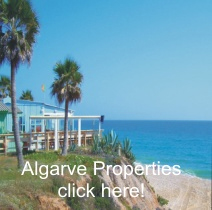 Algarve real estate for sale
